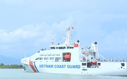 Nghị định 61 quy định về hệ thống tổ chức của Cảnh sát biển Việt Nam