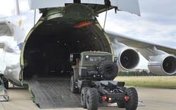 Hậu mua rồng lửa S-400 Nga: Thổ cảnh báo mạnh trước nguy cơ chính trường Mỹ hành động