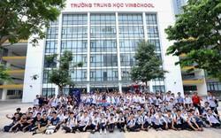 Hàng ngàn bạn trẻ yêu công nghệ háo hức với ngày hội STEME