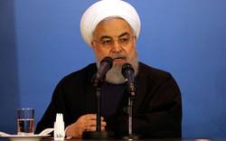 Iran tung tín hiệu mới: