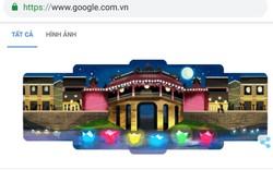 Google Doodles vinh danh Hội An, thành phố quyến rũ nhất thế giới 2019