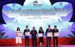 Sun Group thắng lớn tại Lễ trao Giải thưởng Du lịch Việt Nam 2019