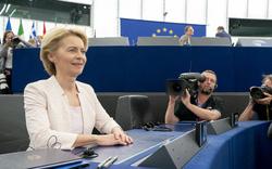 Truyền thông Mỹ lên tiếng về suy tính của người Nga với tân nữ Chủ tịch EU