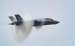 Đòn giáng F-35 Mỹ - Thổ: Bất ngờ mở đường mới cho tiêm kích Nga