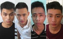 Triệt phá đường dây đưa loại hồng phiến mới từ Lào về Đà Nẵng