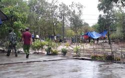 Quảng Trị: Nghi án nam thanh niên đâm tử vong nữ sinh lớp 11 rồi tự sát