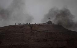Loạt kịch bản phía trước: Mỹ chọn lựa ra sao tại chiến trường đông bắc Syria?