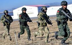 Nga – Trung xích lại: Cơ hội