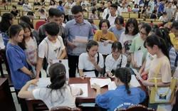 Các trường Đại học tiếp tục công bố điểm sàn xét tuyển ĐH, CĐ 2019