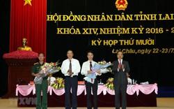 Lai Châu: Bầu bổ sung Phó Chủ tịch UBND tỉnh