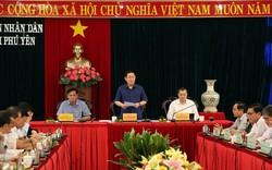 Phú Yên phải coi trọng phát triển kinh tế tập thể