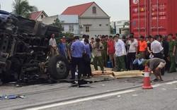 Thủ tướng yêu cầu xử lý nghiêm đối với tổ chức, cá nhân liên quan trong vụ tai nạn giao thông tại quốc lộ 5