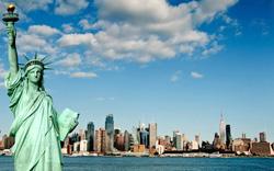 Mỹ tiếp tục là điểm đến số 1 đối với du khách quốc tế