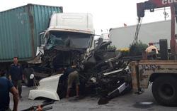 Tạm giữ tài xế gây ra vụ tai nạn giao thông tại quốc lộ 5