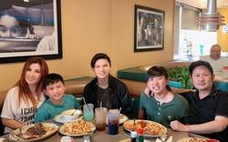 Bằng Kiều đi ăn cùng các con, vợ cũ trải lòng khiến ai cũng phải đồng tình