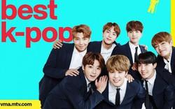 BTS vượt mặt Exo, Blackpink nhận đề cử tại 4 hạng mục của giải âm nhạc lớn của Mỹ