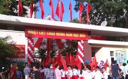 Hà Nội: Học kỳ I năm học 2020-2021 bắt đầu từ ngày 07/9