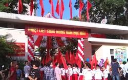 Hà Nội: Tổ chức lễ khai giảng năm học mới không quá 45 phút
