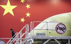 Kinh tế Trung Quốc biến động lớn do chiến tranh thương mại