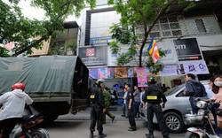 Bộ Công an đề nghị Chủ tịch Hà Nội phối hợp, chỉ đạo cung cấp thông tin liên quan Nhật Cường