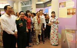 Bắc Ninh khai mạc trưng bày chuyên đề