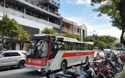 Đà Nẵng xử phạt các loại xe khách trên 30 chỗ, xe tải vào trung tâm thành phố giờ cao điểm từ 1/9