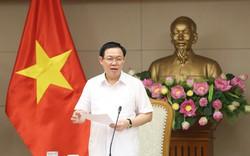 Phó Thủ tướng: Quyết liệt xử lý tồn tại, vướng mắc cho các Chương trình mục tiêu quốc gia