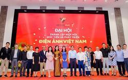 Lần đầu tiên ra mắt Hiệp hội Xúc tiến và Phát triển Điện ảnh Việt Nam