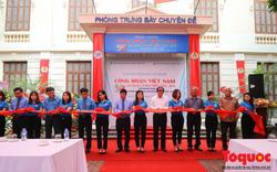 Trưng bày 300 hiện vật, hình ảnh tái hiện 90 năm xây dựng và phát triển Công đoàn Việt Nam