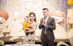 Việt Anh và Hương Trần tiếp tục