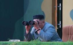 Hé lộ tương đồng giữa tên lửa mới phóng của Triều Tiên với tên lửa hạt nhân Nga