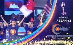Tối nay khai mạc Tiếng hát ASEAN+3
