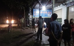 Nghệ An: Hỗn chiến trong đêm, một thanh niên bị đâm tử vong