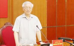 Ban Chỉ đạo Trung ương về PCTN: Từ nay tới cuối năm tập trung chỉ đạo kết thúc điều tra 28 vụ án