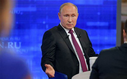 Moscow hé lộ tham vọng lập liên minh an ninh mới giữa sóng gió Iran