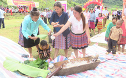 Hòa Bình: Xúc tiến đầu tư du lịch tại xã Hang Kia - Pà Cò