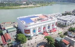 Ba điểm hấp dẫn nhất của Vincom đầu tiên ở tỉnh Hòa Bình