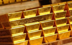 Giá vàng hôm nay hạ nhiệt