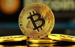 Giá trị đồng tiền ảo Bitcoin liên tiếp giảm sâu