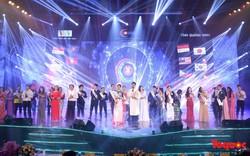 """Hình ảnh đêm bán kết cuộc thi """"Tiếng hát ASEAN+3"""" năm 2019: 10 thí sinh xuất sắc lọt vào chung kết"""