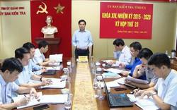 Xem xét xử lý kỷ luật đảng đối với Phó Chủ tịch UBND huyện Vân Đồn do buông lỏng quản lý đất đai