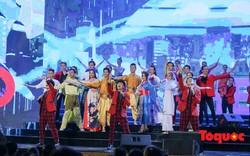 Đại nhạc hội ASEAN- Nhật Bản 2019: Nhiều nghệ sĩ cùng cất lên tiếng hát về ước nguyện hoà bình