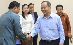 Thúc đẩy hợp tác giữa Văn phòng Bộ VHTTDL và Văn phòng Bộ Thông tin, Văn hóa và Du lịch Lào