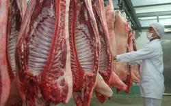 Dự báo giá thịt lợn tăng mạnh vào cuối năm