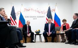 Thượng đỉnh Mỹ-Nga hé lộ màn cược