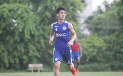 HLV Chu Đình Nghiêm: Thanh Hóa chấm dứt hợp đồng sớm với Đinh Tiến Thành là cơ hội tốt cho Hà Nội FC