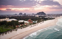 Tập đoàn đa ngành nổi tiếng của Thái Lan muốn xây thêm 20 khách sạn mới tại Việt Nam