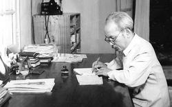Về phong cách diễn đạt của Chủ tịch Hồ Chí Minh trong bản Di chúc lịch sử