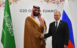 Nga – OPEC bắt tay: