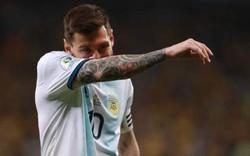 Highlights Brazil 2-0 Agrentina Copa America 2019: Messi vẫn không